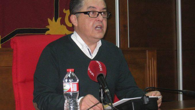 alcalde ies CALLOSA DE SEGURA