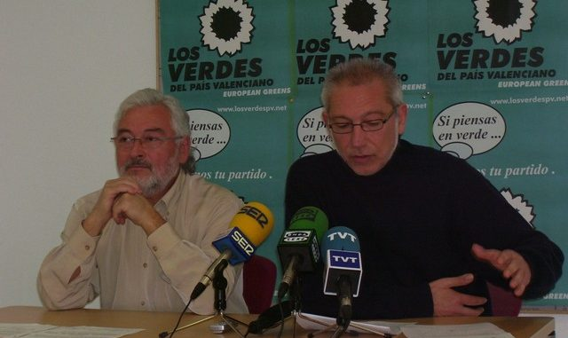 J.M.Dolón y J. Hurtado Los Verdes