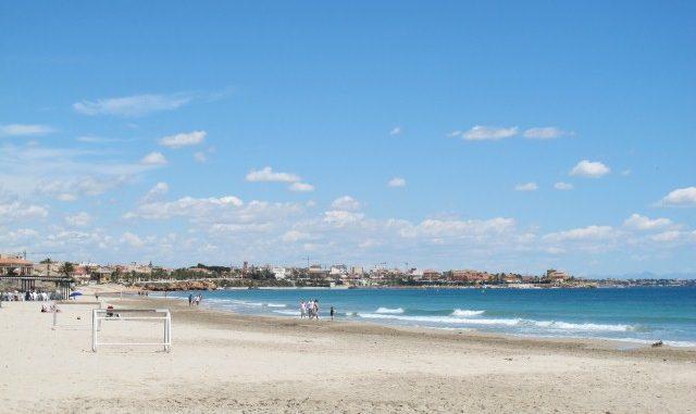Playa Las Villas