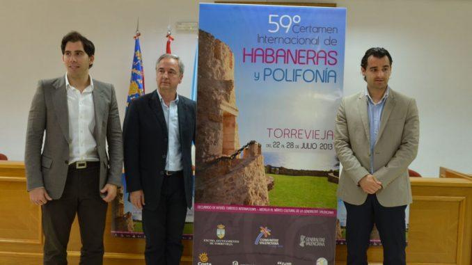 Habaneras2013