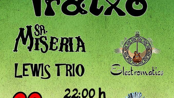 HuertaRock 2013 cartel