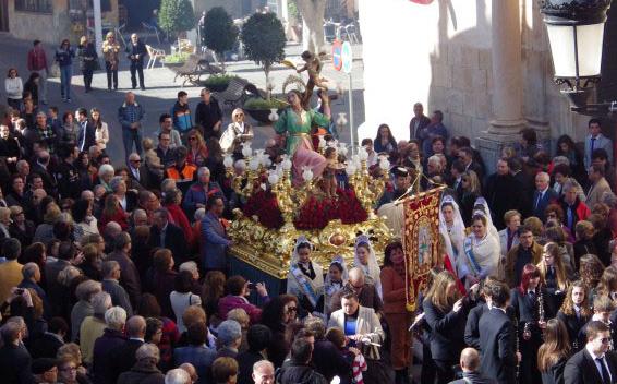 Romeria Santa Agueda