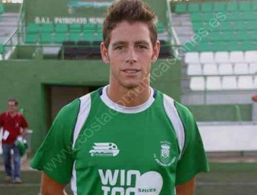 FC Torrevieja Luichi 13-14