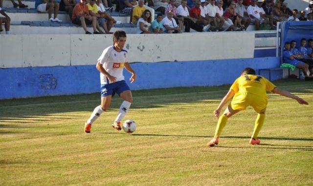 Luis Carlos Muro TorreviejaCF