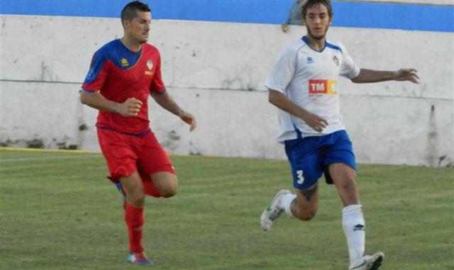 Rafa FC Torrevieja
