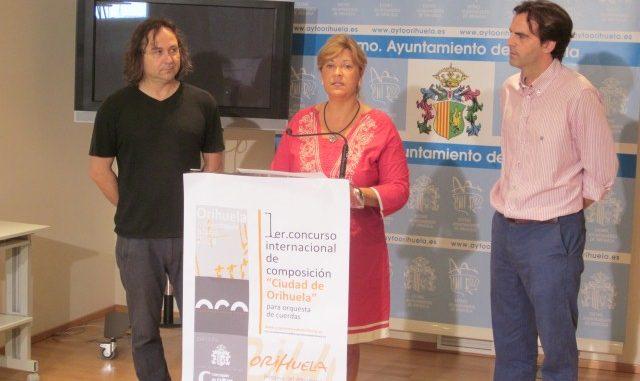 Moreno y OCO