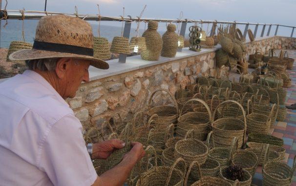 Mercado marinero Pilar