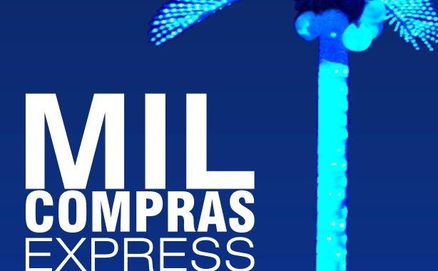 Mil compras express