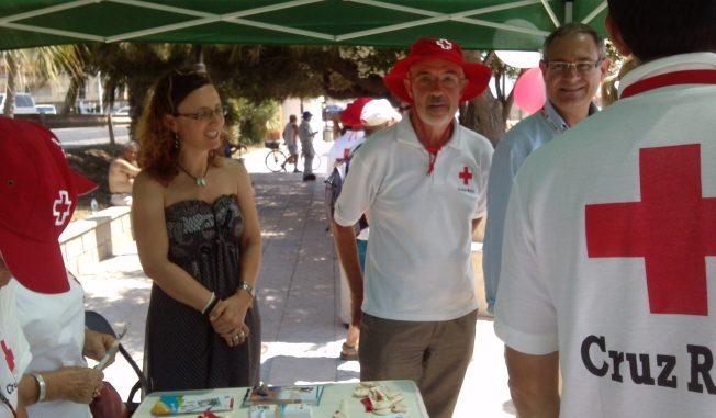 Cruz Roja Los Náufragos