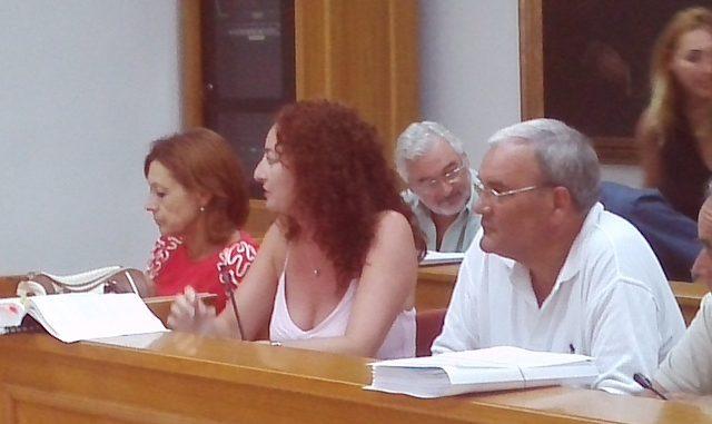 Fanny Serrano Pleno
