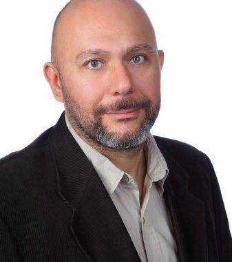 Ricardo Sixto EUPV