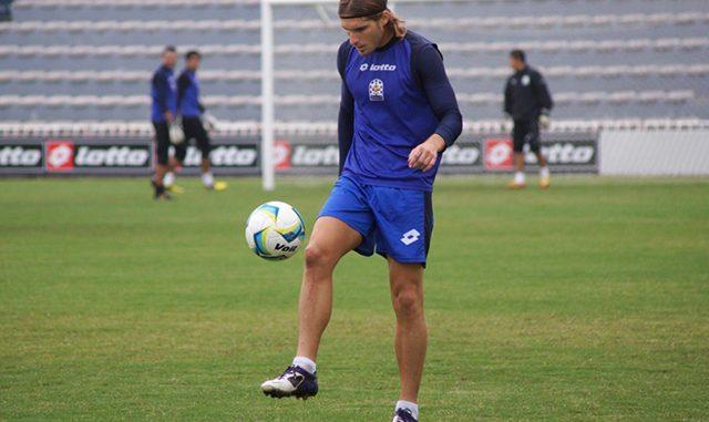 Alexis Egea FC Torrevieja