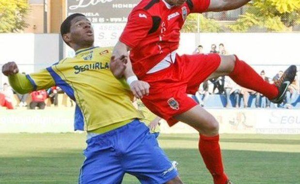 Diego Betencourt Orihuela CF
