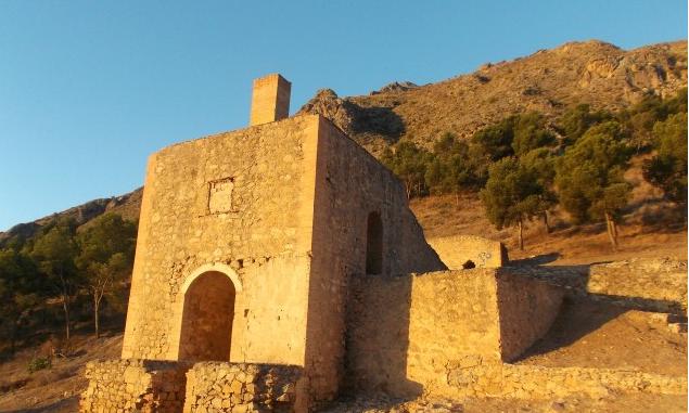 Horno de San Matilde
