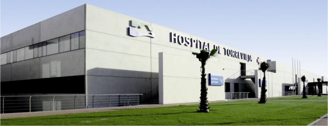 Hospital de Torrevieja