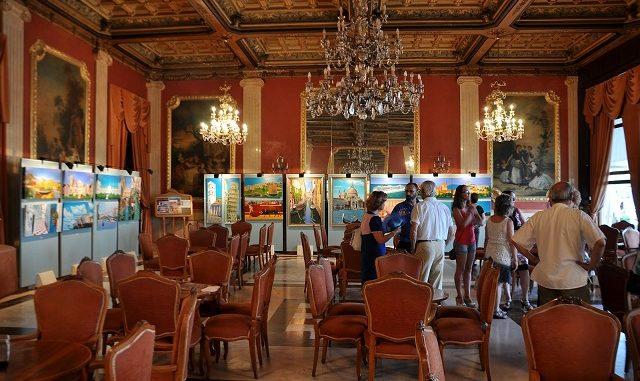Exposición Casino