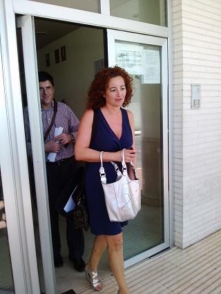 Fanny Serrano Juzgados
