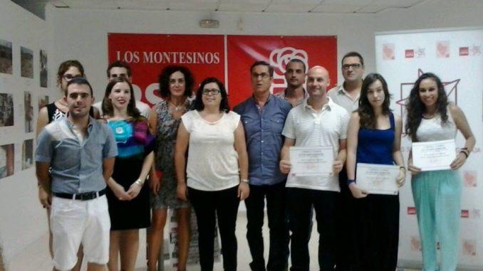 JJSS Los Montesinos