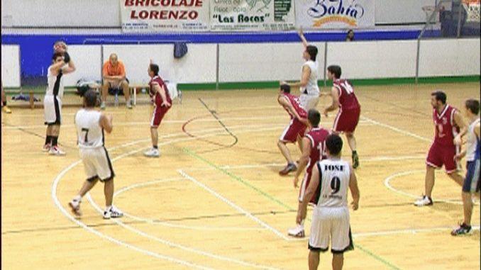 Basket Torrevieja