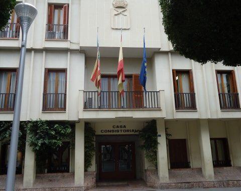 Ayuntamiento Almoradí
