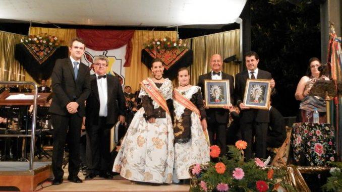Pregón Benejúzar 2013 10OCT2013