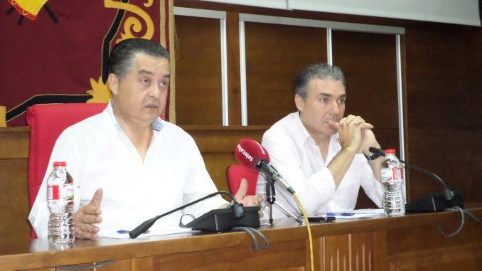 Pérez e Illán