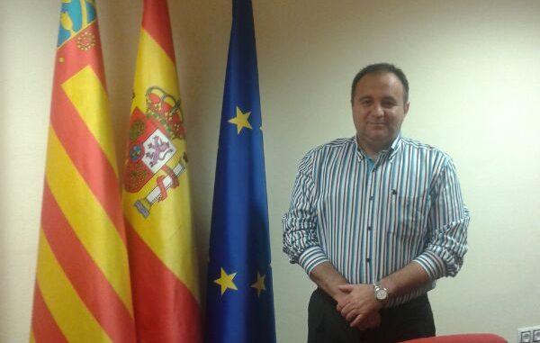 Manuel Pérez San Isidro PSOE