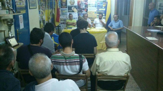 asamblea socios Orihuela