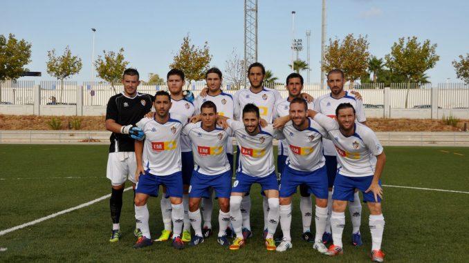 FC Torrevieja 13-14