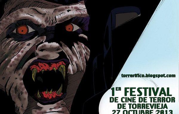 CARTEL TORRERÍFICO 2013