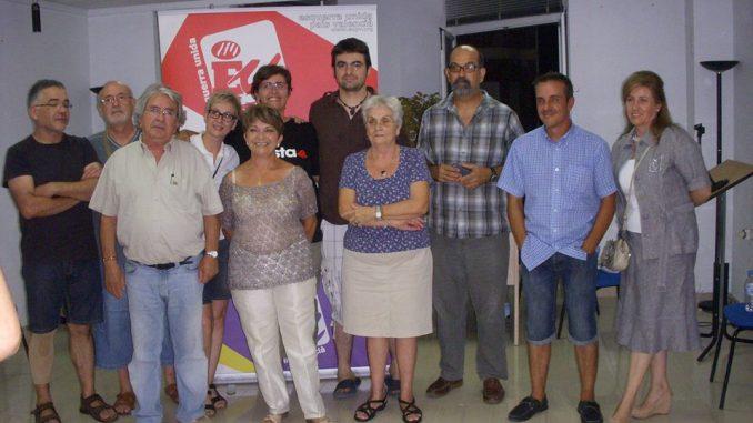 Foto Nuevo Consejo Político