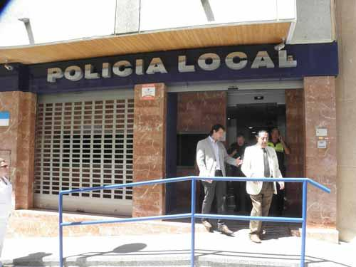 dependencias policia larramendi torrevieja 789813200