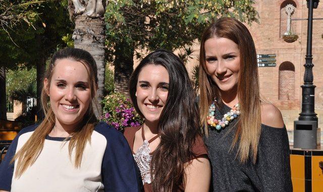 CANDIDATAS A REINA DE LA SAL 2013-14. 3