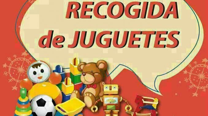 campaña jugutes PSOE Bigastro