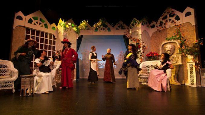 Teatro Amarión Small