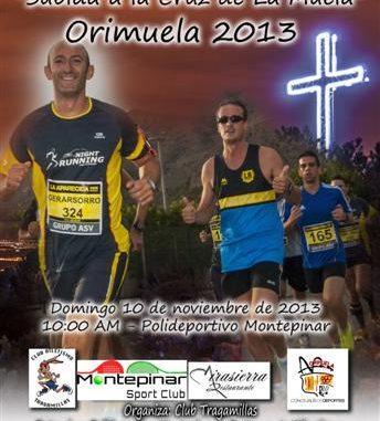 ORIMUELA 2013