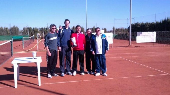 fotos campeones tenis