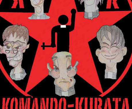 Komando Kurata