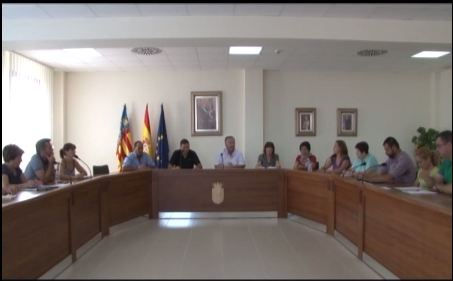 Pleno San Miguel de Salinas