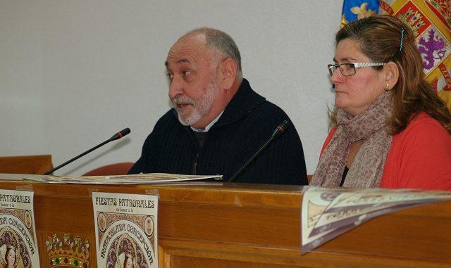 Torrevieja se engalana en honor a la Inmaculada