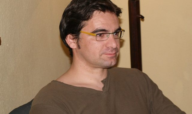 Víctor Ferrandez