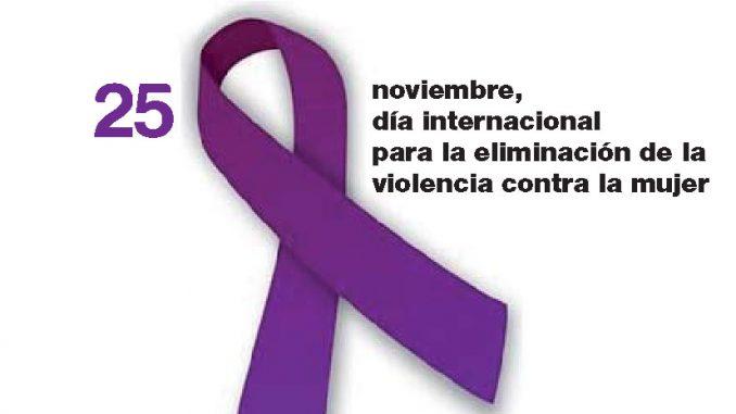 lazo violeta