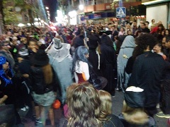 marcha zombie 1
