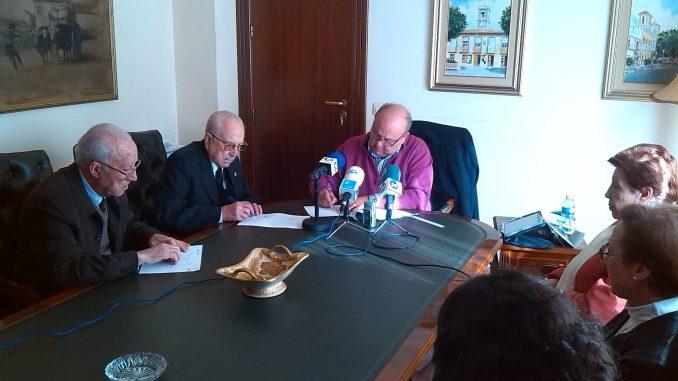 Cesión legado Rufete Almoradí 29nov2013