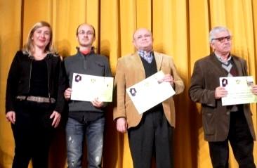 Claurua muestra teatro Callosa 3dic2013