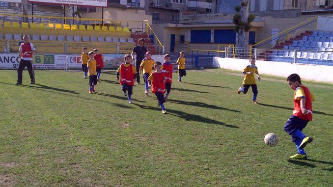 campus futbol OCF