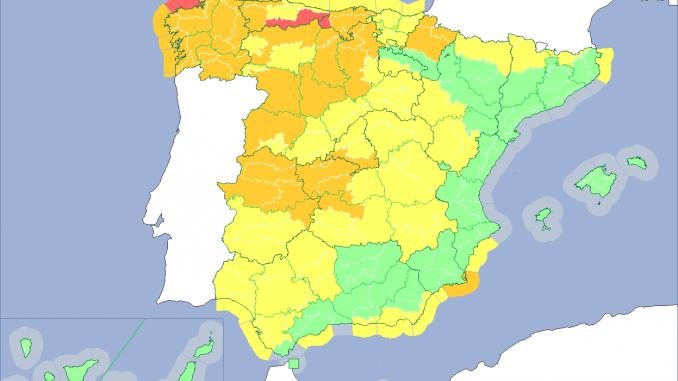 MapaAvisosNochebuena