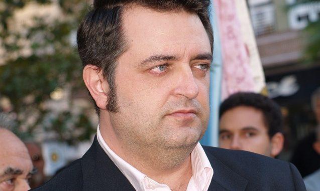 Javier Manzzanares