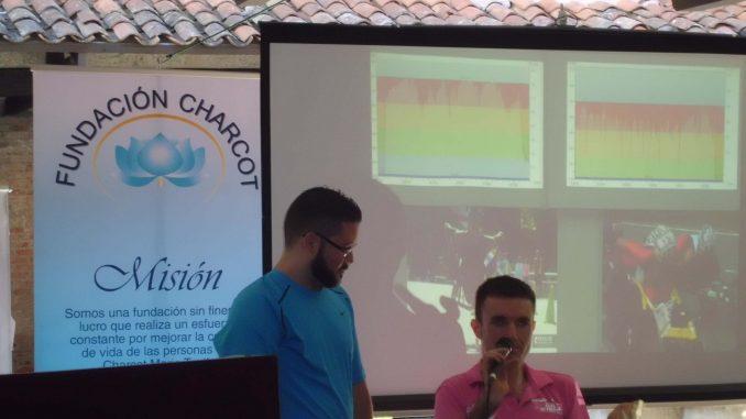 santiago sanz conferencia