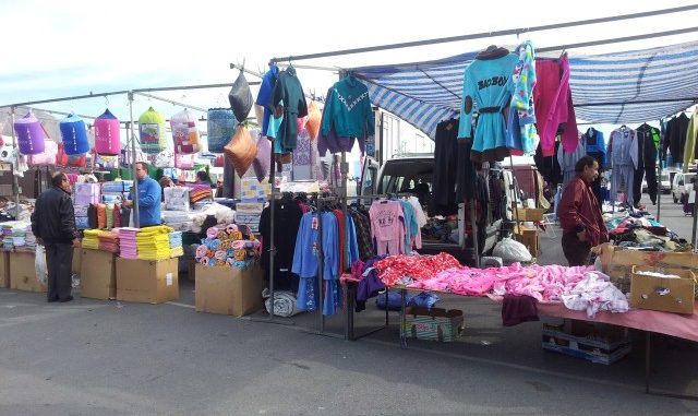 Mercado LH